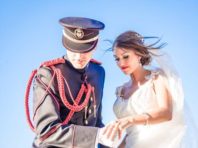 La boda de Javier y Natalia en Ciudad Rodrigo, Salamanca 51