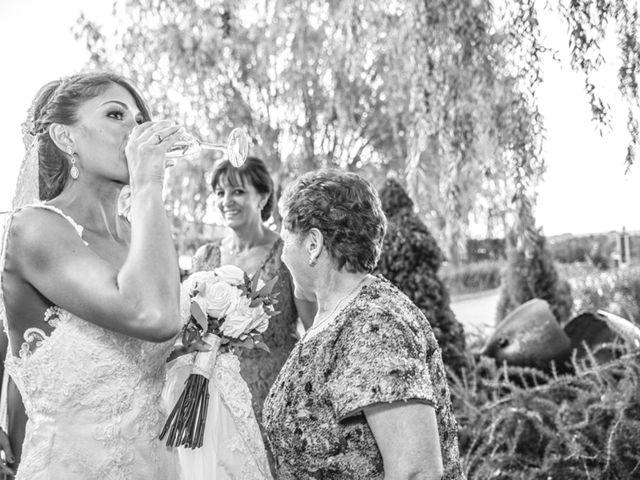 La boda de Javier y Natalia en Ciudad Rodrigo, Salamanca 54