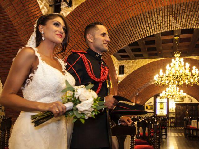La boda de Javier y Natalia en Ciudad Rodrigo, Salamanca 60