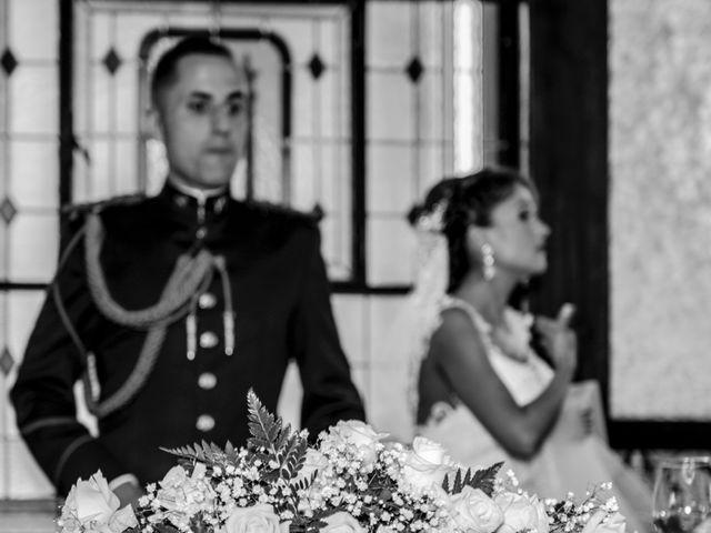 La boda de Javier y Natalia en Ciudad Rodrigo, Salamanca 62