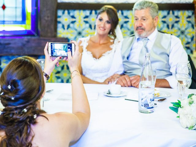 La boda de Javier y Natalia en Ciudad Rodrigo, Salamanca 65