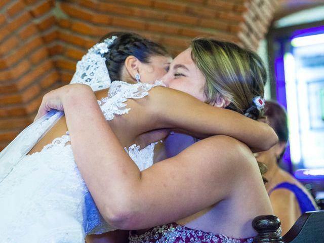La boda de Javier y Natalia en Ciudad Rodrigo, Salamanca 66