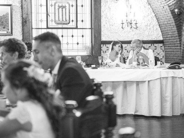 La boda de Javier y Natalia en Ciudad Rodrigo, Salamanca 67