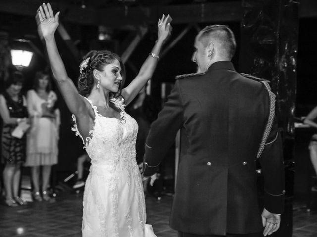 La boda de Javier y Natalia en Ciudad Rodrigo, Salamanca 70