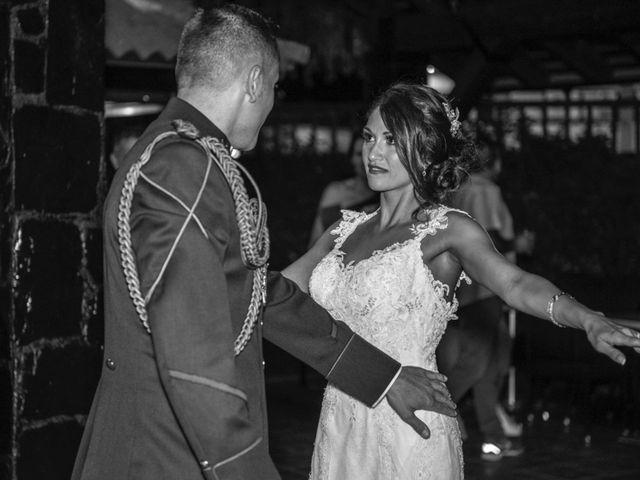 La boda de Javier y Natalia en Ciudad Rodrigo, Salamanca 71