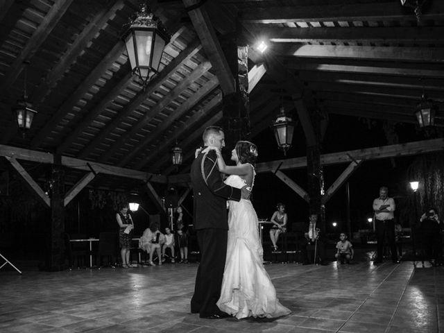 La boda de Javier y Natalia en Ciudad Rodrigo, Salamanca 73