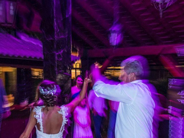 La boda de Javier y Natalia en Ciudad Rodrigo, Salamanca 76