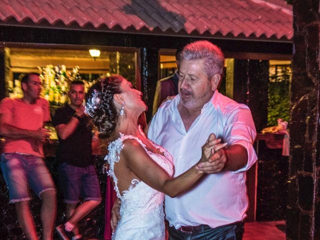 La boda de Javier y Natalia en Ciudad Rodrigo, Salamanca 77