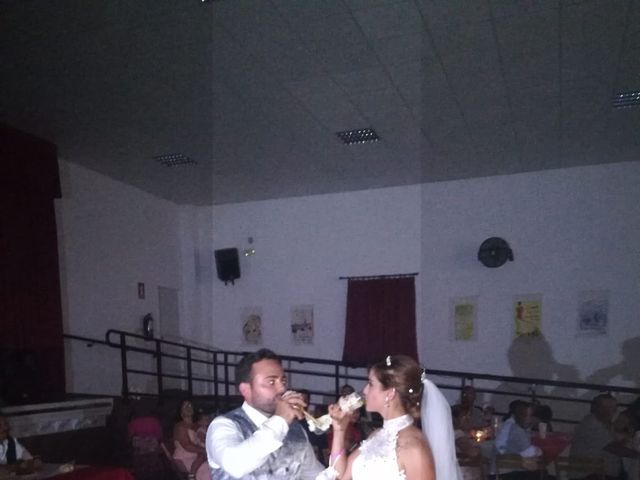 La boda de José  y Carmen  en Palma Del Rio, Córdoba 4