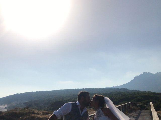 La boda de José  y Carmen  en Palma Del Rio, Córdoba 8