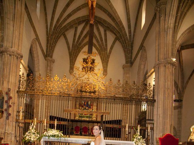La boda de David y Vanesa en Alcalá De Henares, Madrid 4