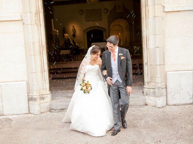 La boda de David y Vanesa en Alcalá De Henares, Madrid 5
