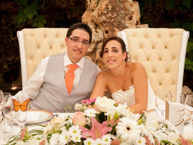 La boda de David y Vanesa en Alcalá De Henares, Madrid 11