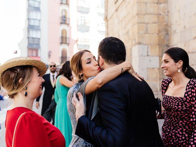 La boda de Jose y Arantxa en Jaén, Jaén 12