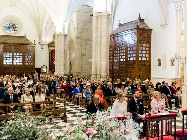 La boda de Jose y Arantxa en Jaén, Jaén 18