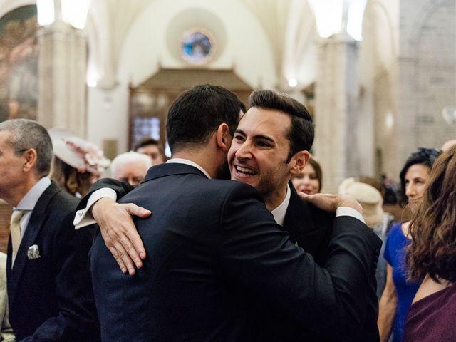 La boda de Jose y Arantxa en Jaén, Jaén 23