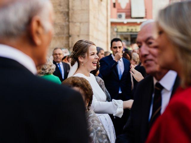 La boda de Jose y Arantxa en Jaén, Jaén 25