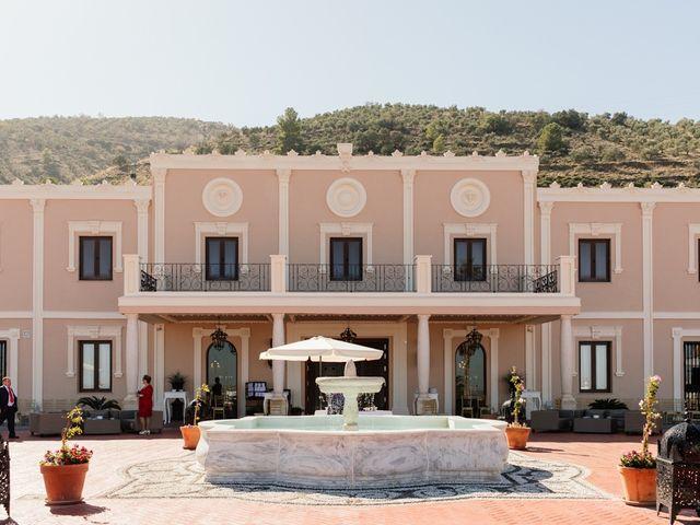 La boda de Jose y Arantxa en Jaén, Jaén 29