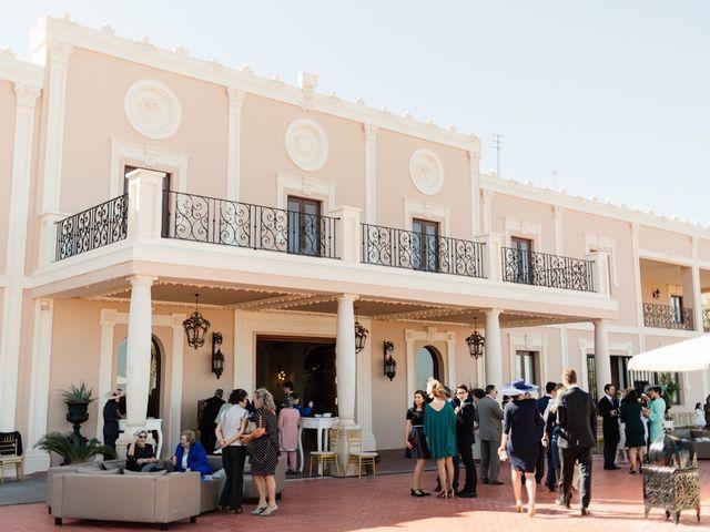 La boda de Jose y Arantxa en Jaén, Jaén 33