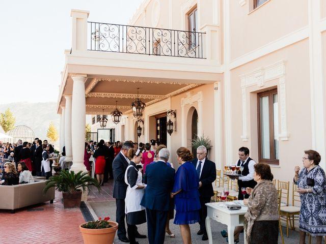 La boda de Jose y Arantxa en Jaén, Jaén 35