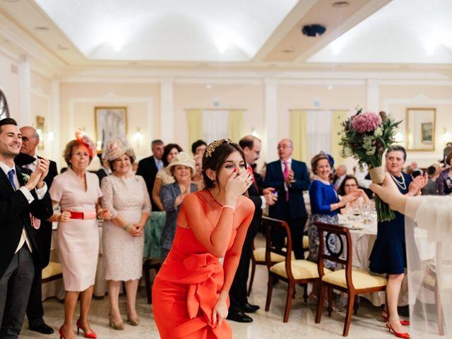 La boda de Jose y Arantxa en Jaén, Jaén 39