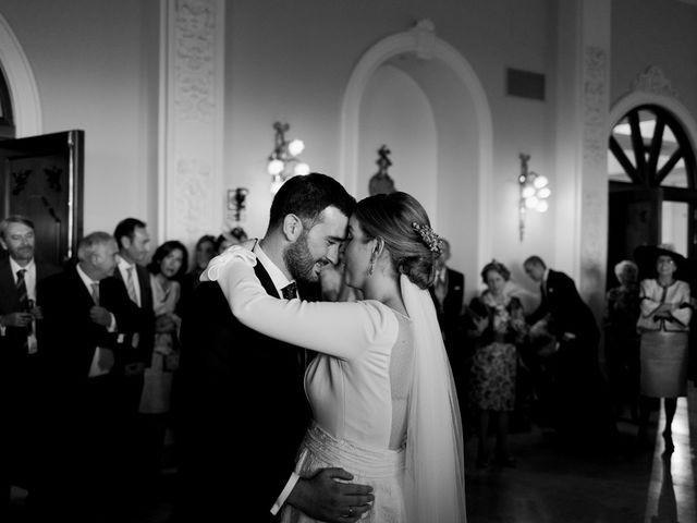La boda de Jose y Arantxa en Jaén, Jaén 41