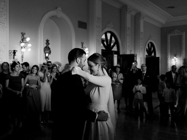La boda de Jose y Arantxa en Jaén, Jaén 42