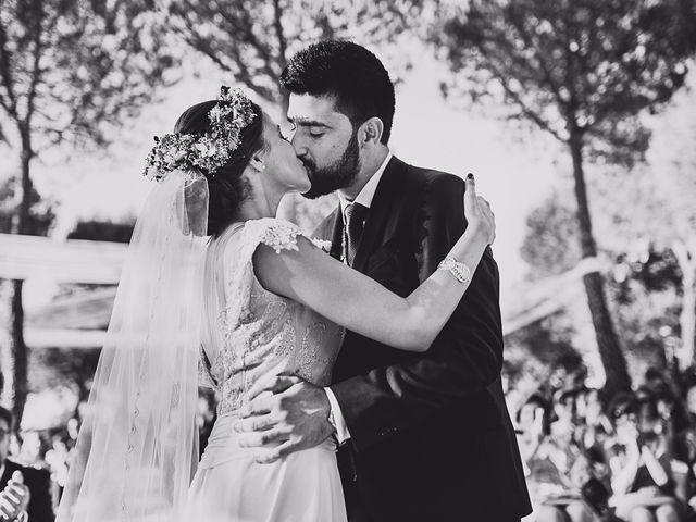 La boda de Nacho y Laura