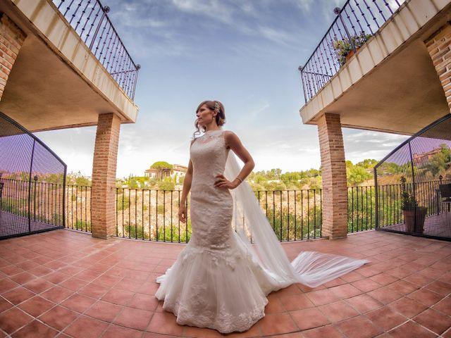 La boda de Fernando y Salomé en Toledo, Toledo 14