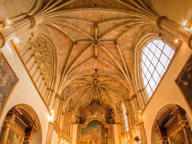 La boda de Fernando y Salomé en Toledo, Toledo 17