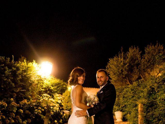 La boda de Fernando y Salomé en Toledo, Toledo 22