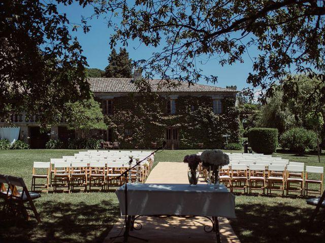 La boda de Mauro y Martyna en Nigran, Pontevedra 5
