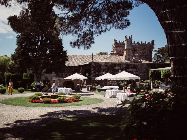 La boda de Mauro y Martyna en Nigran, Pontevedra 6