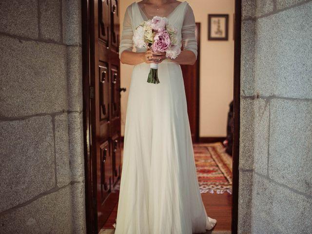La boda de Mauro y Martyna en Nigran, Pontevedra 25