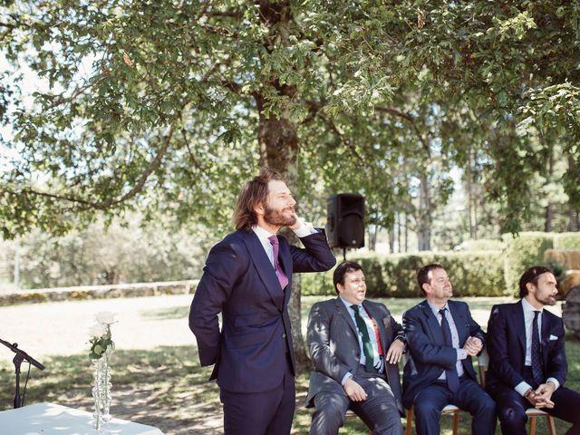 La boda de Mauro y Martyna en Nigran, Pontevedra 30