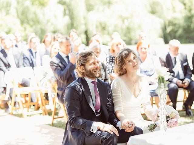 La boda de Mauro y Martyna en Nigran, Pontevedra 34