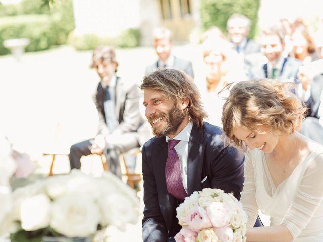 La boda de Mauro y Martyna en Nigran, Pontevedra 35