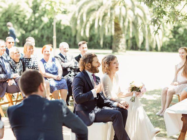La boda de Mauro y Martyna en Nigran, Pontevedra 36