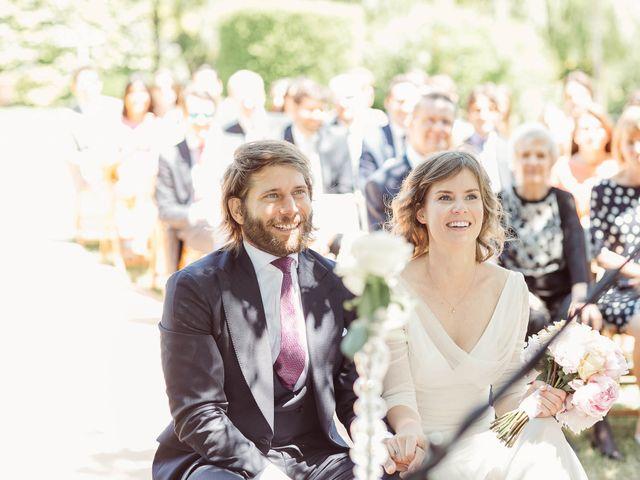La boda de Mauro y Martyna en Nigran, Pontevedra 37