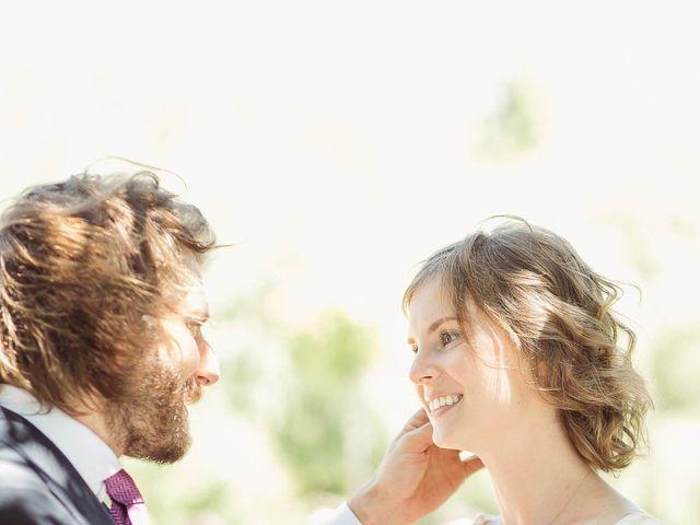 La boda de Mauro y Martyna en Nigran, Pontevedra 39