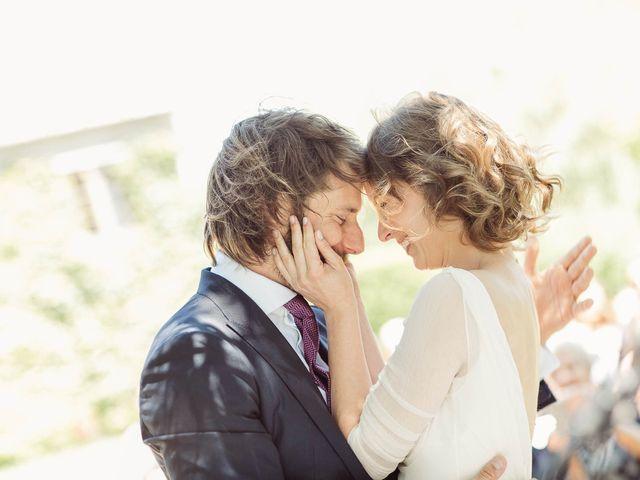 La boda de Mauro y Martyna en Nigran, Pontevedra 40