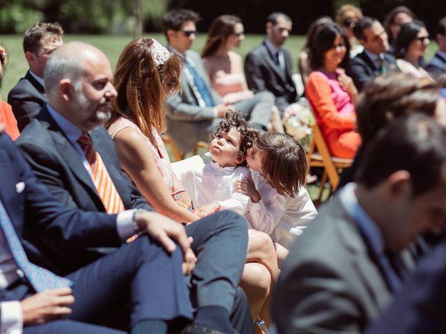La boda de Mauro y Martyna en Nigran, Pontevedra 43