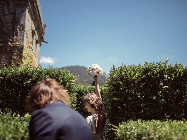 La boda de Mauro y Martyna en Nigran, Pontevedra 48