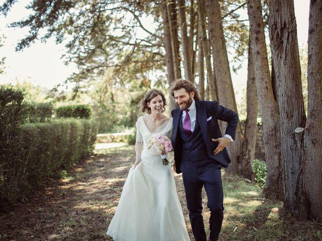 La boda de Mauro y Martyna en Nigran, Pontevedra 49
