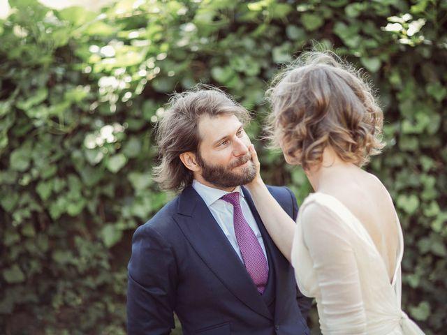 La boda de Mauro y Martyna en Nigran, Pontevedra 51