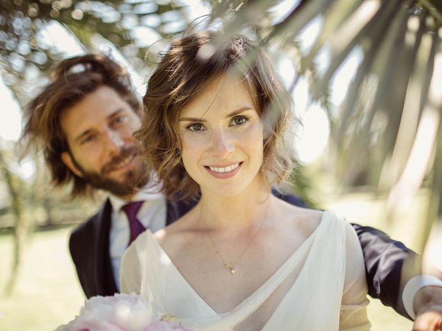 La boda de Mauro y Martyna en Nigran, Pontevedra 57