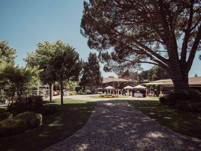 La boda de Mauro y Martyna en Nigran, Pontevedra 59