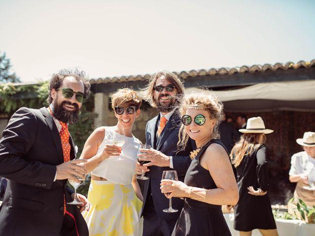 La boda de Mauro y Martyna en Nigran, Pontevedra 67