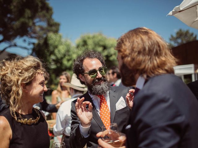 La boda de Mauro y Martyna en Nigran, Pontevedra 68