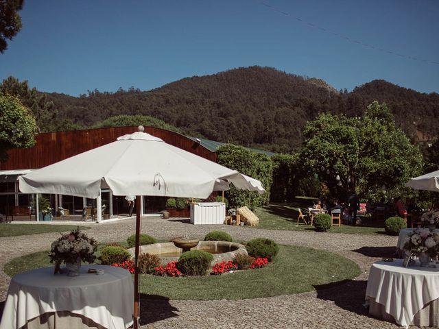 La boda de Mauro y Martyna en Nigran, Pontevedra 70